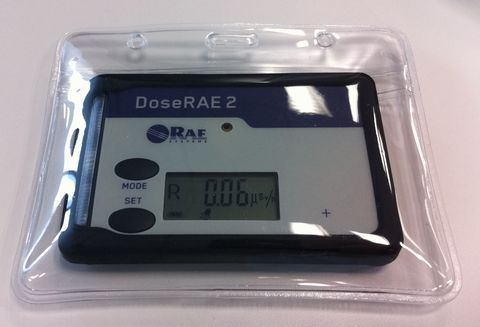 Dose RAE2ラバーケース