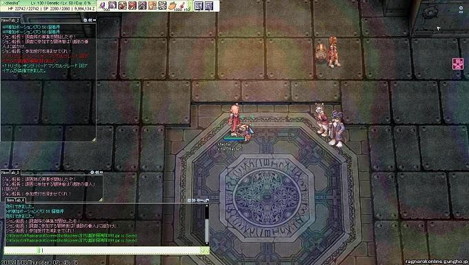 screen古代遺跡探険隊100