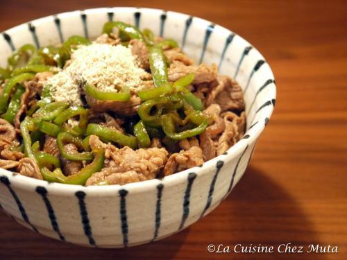 甜麺醤炒め_convert_20110703210456