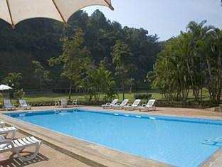 インペリアル ゴールデン トライアングル リゾート (Imperial Golden Triangle Resort)