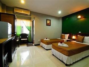 チェンマイ ナイト バザール ブティック ホテル (Chiangmai Night Bazaar Boutique Hotel)
