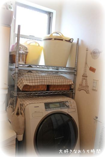 洗濯機kakou