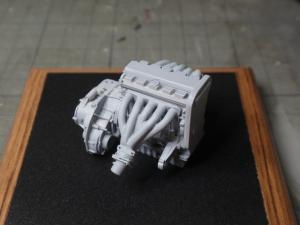 エンジン サフ1