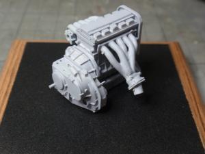 エンジン サフ2