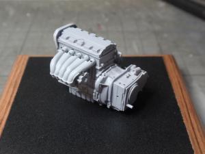 エンジン サフ3
