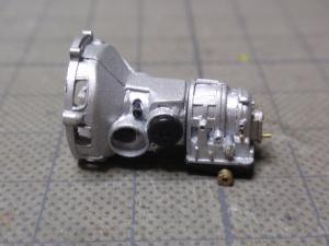 エンジン組立1