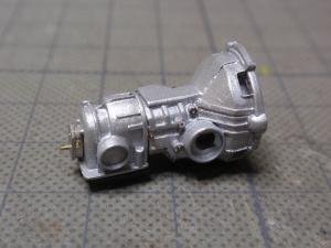 エンジン組立2