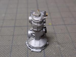 エンジン組立3