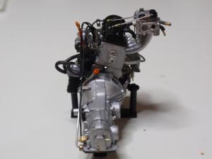 エンジン完成その3の5