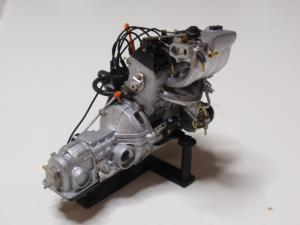 エンジン完成その3の6