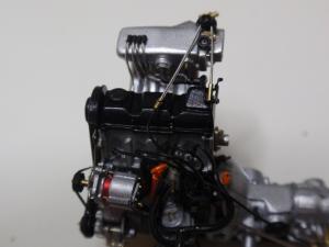 エンジン完成その3の9