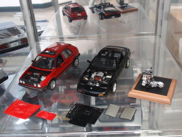 名古屋オートモデラーの集い2