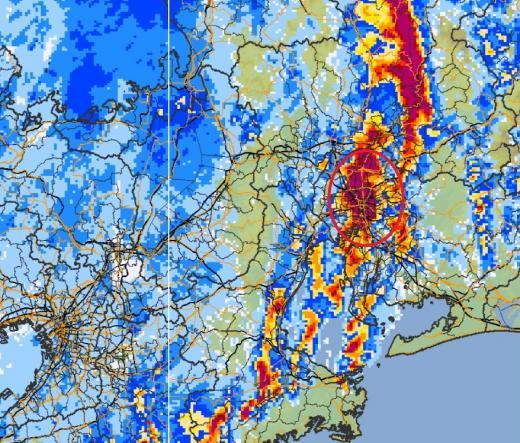 大雨20130904