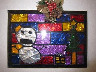 クリスマス2011