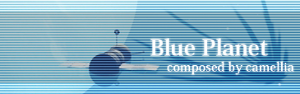 blue planet-blog
