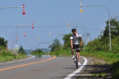 2011センチュリーラン十勝♪9
