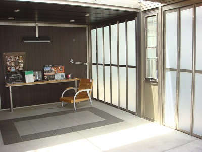 TOEX 東京ショールーム 21