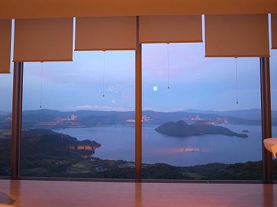 ミシェルブラス窓