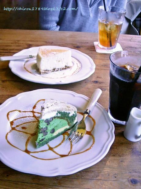 カフェで楽しい♪3