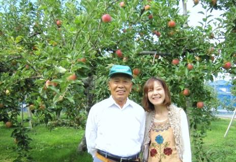ayumiさんと我