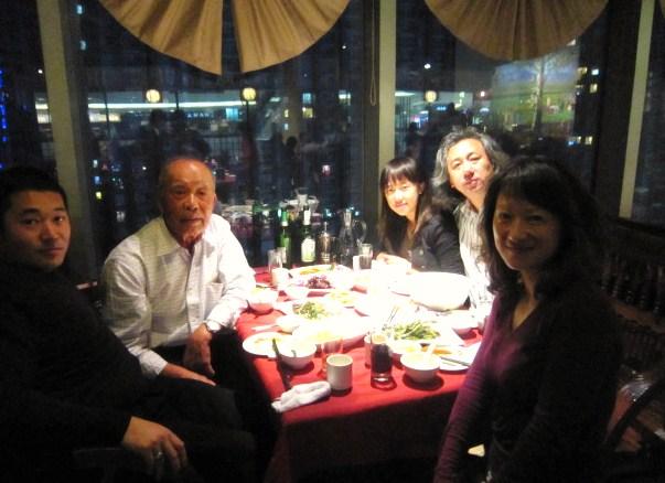 上海の夜・1