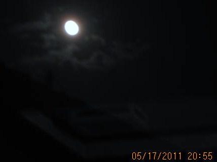 旧4月満月