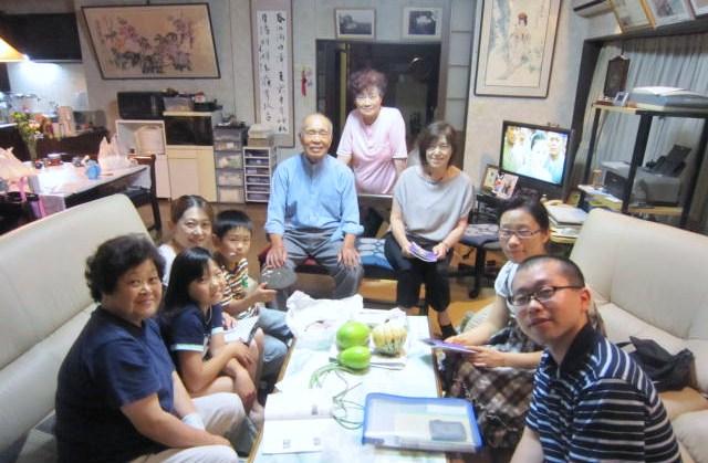 中国語教室・採用