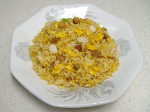 冷凍炒飯・ニチレイ 炒飯