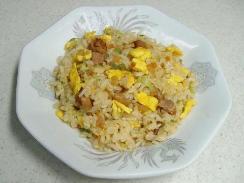 冷凍炒飯・味の素 炒飯