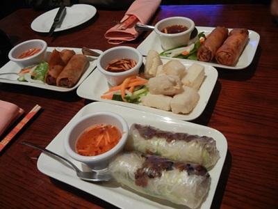 17)ベトナム料理