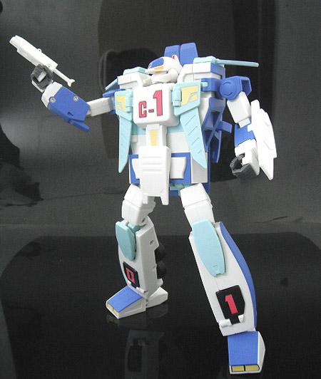 可変ガルビオン T-REX