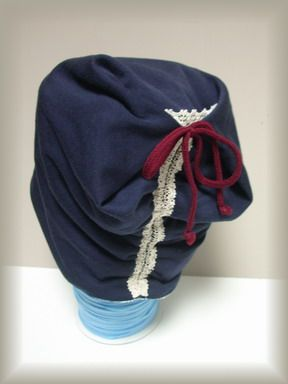 プールの帽子2-2