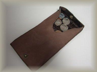 コンパクト財布1~3