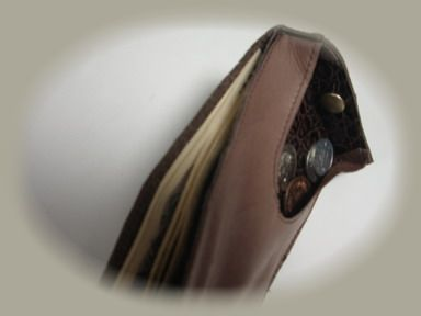 コンパクト財布札部分