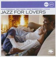 VA - Jazz For Lovers (2006)