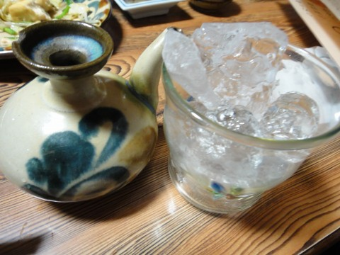 瑞穂(古酒)43°