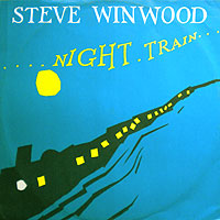 SteveWinwood-Nightブログ