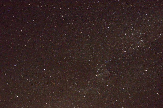 歌津の夜空2