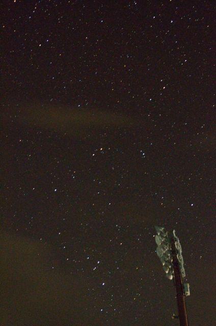 歌津の夜空4