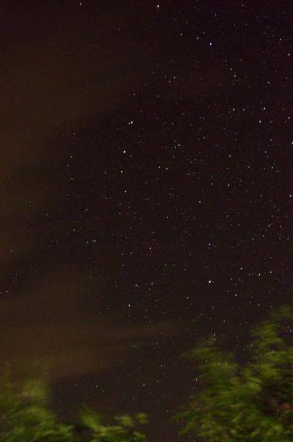 歌津の夜空3