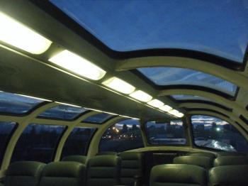 パノラマ車