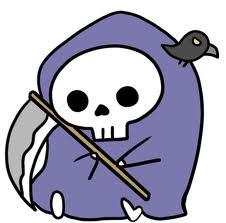 カワ系死神