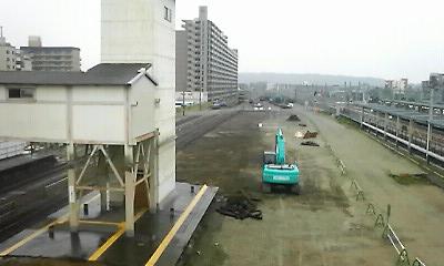 JR富山駅20100626