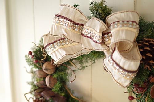 2014クリスマスの準備