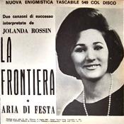 JOLANDA ROSSIN