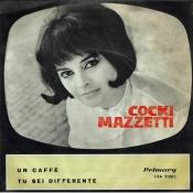 Cocky Mazzetti