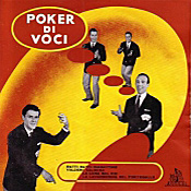 Poker di Voci