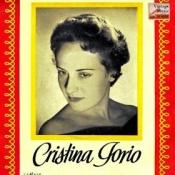 Cristina Jorio