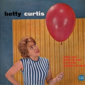BETTY CURTIS