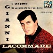 Gianni Lacommare